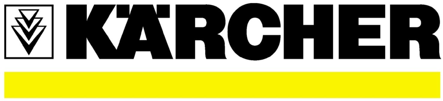 Kärcher logo, 19.6.15