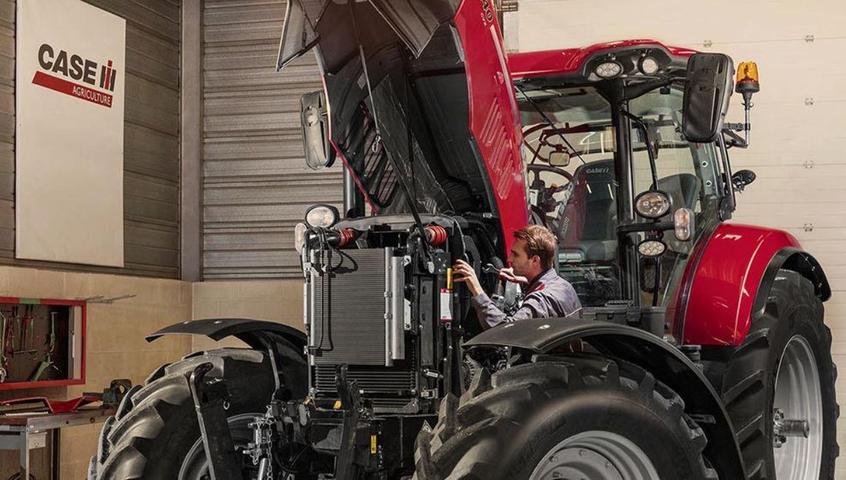 wallner landtechnik gebrauchtmaschinen