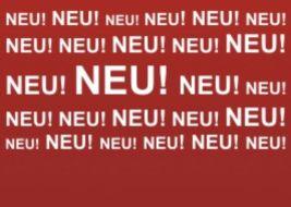 Neu Schild, 27.1.16